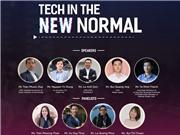 Viet Tech Day Tokyo: Công nghệ trong trạng thái bình thường mới