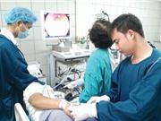 Học viện Quân y nghiên cứu điều trị ung thư buồng trứng bằng liệu pháp virus tiêu hủy u