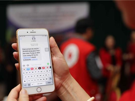 Doanh nghiệp viễn thông hỗ trợ người dùng 10 nghìn tỷ đồng
