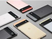 Google tự phát triển chip cho điện thoại thông minh Pixel mới