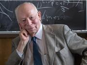 Steven Weinberg: Đặt nền móng cho mô hình chuẩn