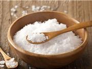 Ban hành quy chuẩn kỹ thuật quốc gia đối với muối thực phẩm và muối tinh