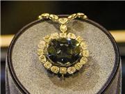 Những viên kim cương Golconda huyền thoại
