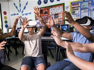 Đầu tư cho công nghệ giáo dục tăng gấp đôi trong 5 năm tới