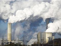 Phát thải ngành điện toàn cầu tăng vọt trong sáu tháng đầu năm