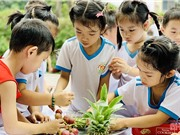Công bằng trong tiếp cận giáo dục ở Việt Nam