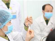 Hội đồng đạo đức chấp thuận kết quả thử nghiệm lâm sàng của vaccine Nanocovax giai đoạn 3a