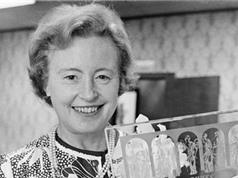 Margaret Burbidge - nhà thiên văn học không chấp nhận rào cản giới