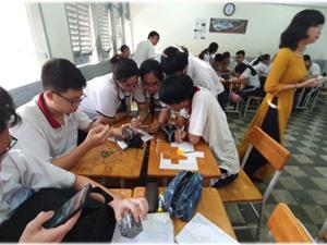 Công nghệ giáo dục: Chặng đường dài đến lớp học