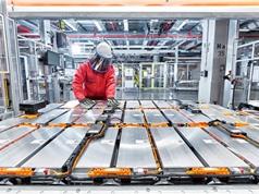 Pin cho xe điện: Làm sao để sản xuất đủ?