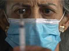 Vaccine COVID-19 của Trung Quốc duy trì khả năng bảo vệ ở Brazil, nơi biến thể hoành hành