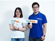 Do Venture đầu tư vào nền tảng giáo dục trực tuyến VUIHOC