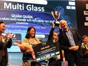 Việt Nam giữ nguyên thứ hạng trong hệ sinh thái khởi nghiệp toàn cầu
