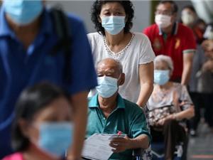 Châu Á điêu đứng dù từng là tấm gương chống dịch