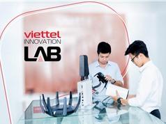Viettel vận hành 2 phòng lab chuẩn quốc tế dành cho các công nghệ 4.0