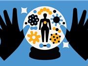 Công nghệ mới dự đoán sự tiến hóa của virus để chuẩn bị trước vaccine