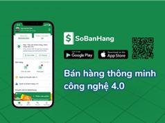 SoBanHang được đầu tư 1,5 triệu USD để số hóa các cửa hàng bán lẻ