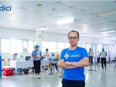 Startup y tế của cựu quản lý Grab gọi vốn để gia nhập thị trường bảo hiểm