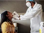 Dịch COVID-19: Nam Phi xác định biến thể mới của virus SARS-CoV-2