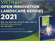 Khởi động Báo cáo Toàn cảnh Đổi mới sáng tạo mở tại Việt Nam
