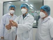 Nanogen gửi báo cáo về vaccine COVID-19 trước 15/8 để được xem xét cấp phép khẩn cấp