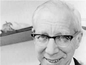 Willem Kolff: Người sáng chế máy chạy thận