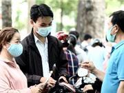 Nguyên Giám đốc CDC Hoa Kỳ tại Việt Nam: Gắn kết cộng đồng mang lại hiệu quả trong ứng phó y tế công cộng