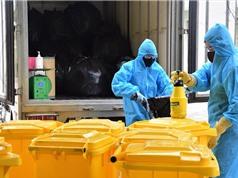 Quản lý chất thải y tế ở bệnh viện: Những thách thức lớn