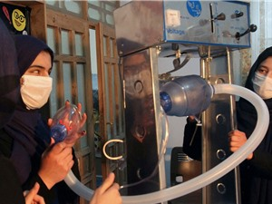 Khoa học Afghanistan: Hi vọng sẽ không bị bỏ rơi