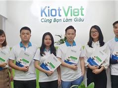 KiotViet huy động thành công 45 triệu USD trong series B