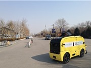 Quan chức Trung Quốc: Xe thông minh có thể đặt ra rủi ro an ninh