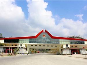 Nền tảng cửa khẩu số sẽ được Lạng Sơn đưa vào hoạt động từ ngày 25/9