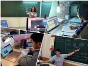 Tổ chức dạy học an toàn, bảo đảm chất lượng giáo dục, đào tạo ứng phó với đại dịch COVID-19