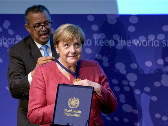 WHO và Đức hợp tác thành lập trung tâm theo dõi các bệnh mới nổi