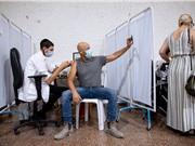 Mũi tiêm vaccine COVID-19 thứ ba tăng cường khả năng bảo vệ, kết quả từ Israel