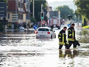 Ba cách biến đổi khí hậu tác động đến hệ thống tài chính