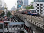 Bangkok: Bước tiến dài trong kiểm soát ô nhiễm không khí