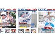 Mời đọc phiên bản PDF của tuần báo Khoa học & Phát triển