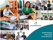 Aus4Innovation tài trợ 1,4 triệu AUD cho bốn dự án chuyển đổi số