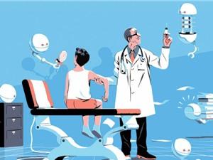 7 điều AI không thể làm trong chăm sóc sức khỏe (Phần 2)
