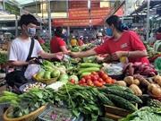 Sở KH&CN TPHCM đặt hàng nhiệm vụ xây dựng công cụ quản lý chợ