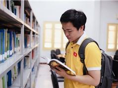 Nam sinh Việt vào top 50 sinh viên toàn cầu