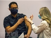 Chuyên gia WHO: Chưa cần tiêm mũi tăng cường cho đại bộ phận người dân
