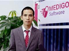 Startup giao thuốc Medigo huy động thành công 1 triệu USD