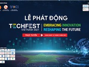 Những điểm mới của Techfest 2021
