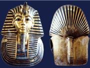 Vương miện của các Pharaoh
