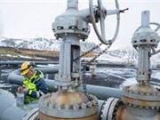 Nhà máy thu giữ CO2 lớn nhất thế giới đi vào hoạt động