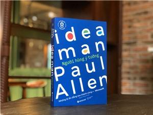 Đọc hồi ký của Paul Allen, hiểu thêm về Bill Gates