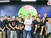 Startup dạy lập trình trực tuyến huy động được 2,6 triệu USD