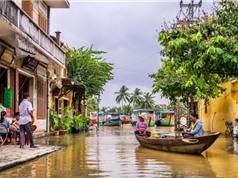 Hơn 3 triệu người Việt có nguy cơ phải di cư nội địa do biến đổi khí hậu